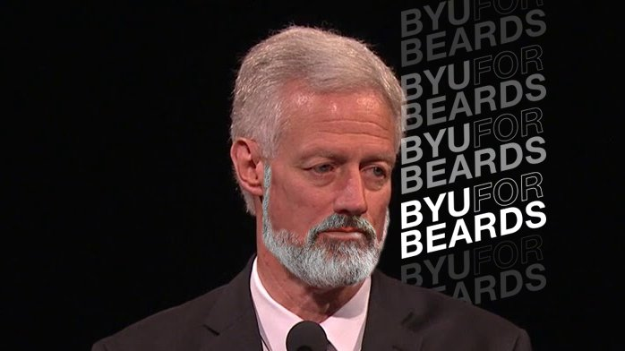 Petition to Overturn BYU Beard Ban Gains Momentum