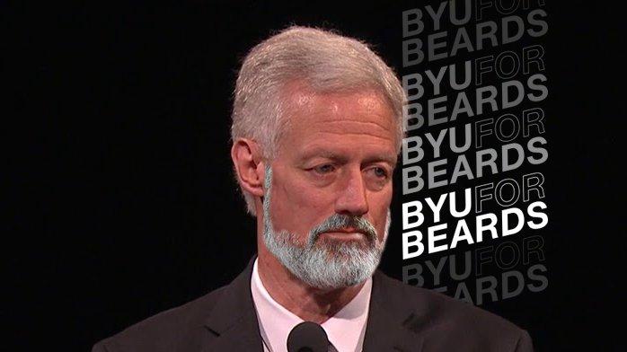 Petition to Overturn BYU Beard Ban Gains Momentum