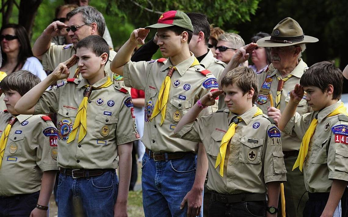 Boy Scouts to Allow Girls to Participate and Obtain Eagle Scout