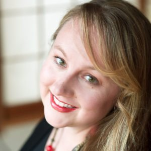 Amanda P. Roberts