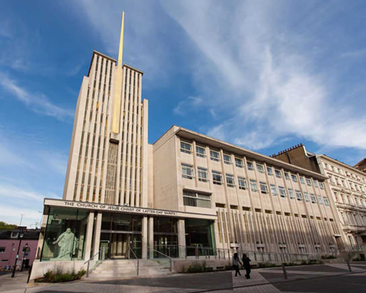 Mormon Church to Close Some Temple Visitors Centers and a Family History Center
