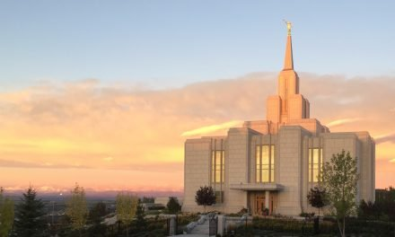 Mormon Church Announces New Temples in Argentina, India, Nicaragua, the Philippines, Utah, Virginia, and Russia