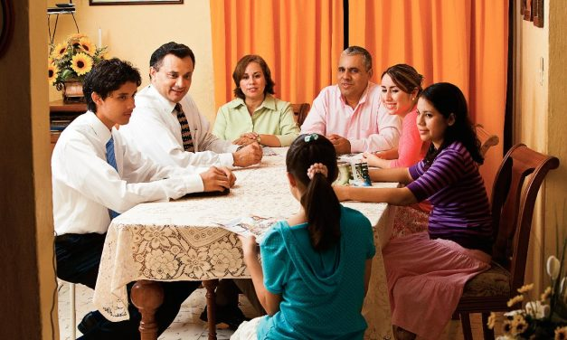 LDS Church Removes Home and Visiting Teaching Programs, Replaced with Ministering Program