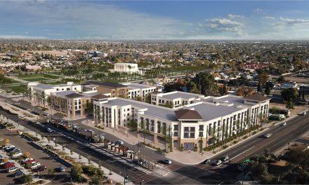 Church Unveils Details of Mesa Temple Area Redevelopment
