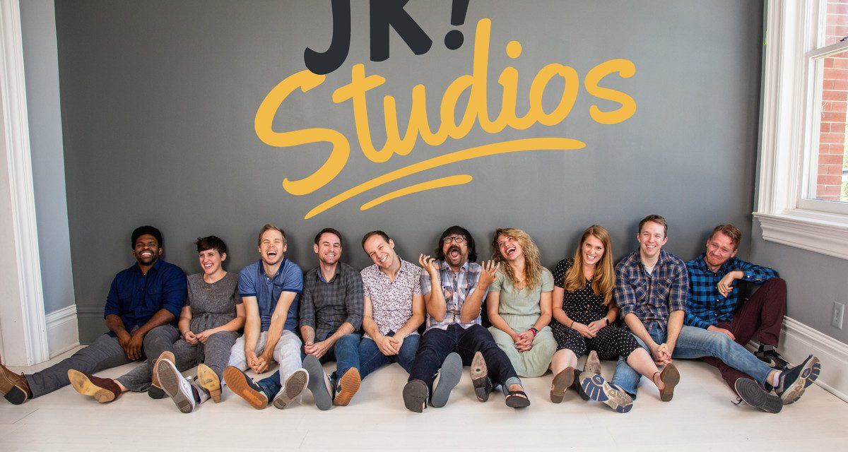 Outgoing Original Studio C Cast Members Launch Family-Friendly Comedy Network