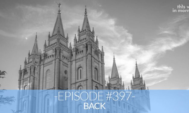 Episode #397 – Back