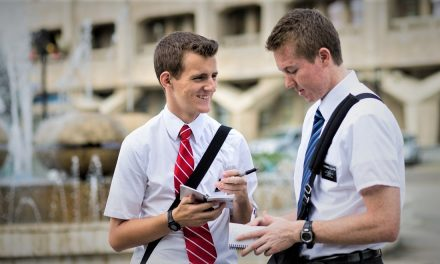 The Convert Files: Does a Mission Define You as a Latter-day Saint?