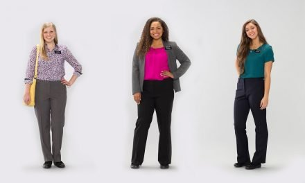 Female Latter-day Saint Missionaries Worldwide Allowed to Wear Pants… With Some Caveats