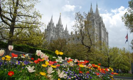 Deceased Latter-day Saint Women No Longer Required to Be Veiled at Burial
