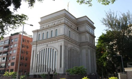 Hong Kong Temple Joins the Ranks of Temples Closing for Extensive Renovations