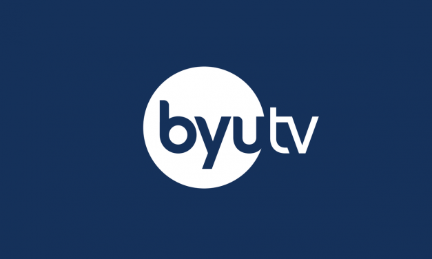 BYUtv's 2019 Lineup: Something for Everyone