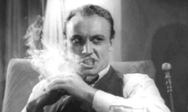 Episode #10 – Reefer Madness