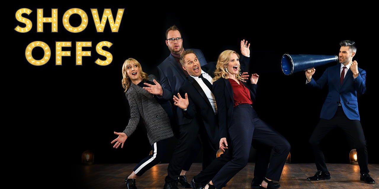 "Get to Know the Show Offs of BYUtv's New Show ""Show Offs"""