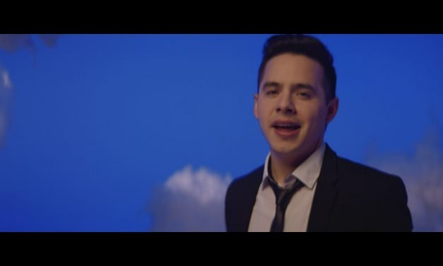 "Latter-day Mixtape: David Archuleta – ""Postcards in the Sky"""