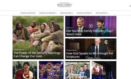 The Church of Jesus Christ of Latter-day Saints Drops LDS.org Domain