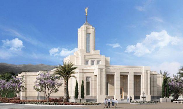 Groundbreaking Announced for Quito Ecuador Temple