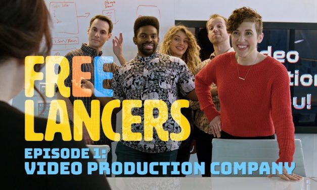 JK Studios: The Freelancers