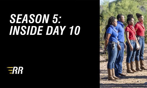 Relative Race Season 5, Day 10 Recap: The Final Showdown