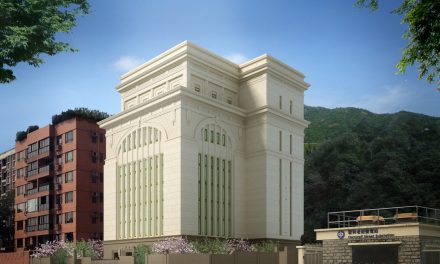 Details of Hong Kong China Temple Revealed, and Moroni Is Nowhere to Be Seen