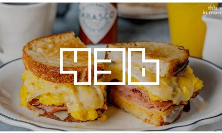 EP 436 – Alright, I'm Going to Denny's