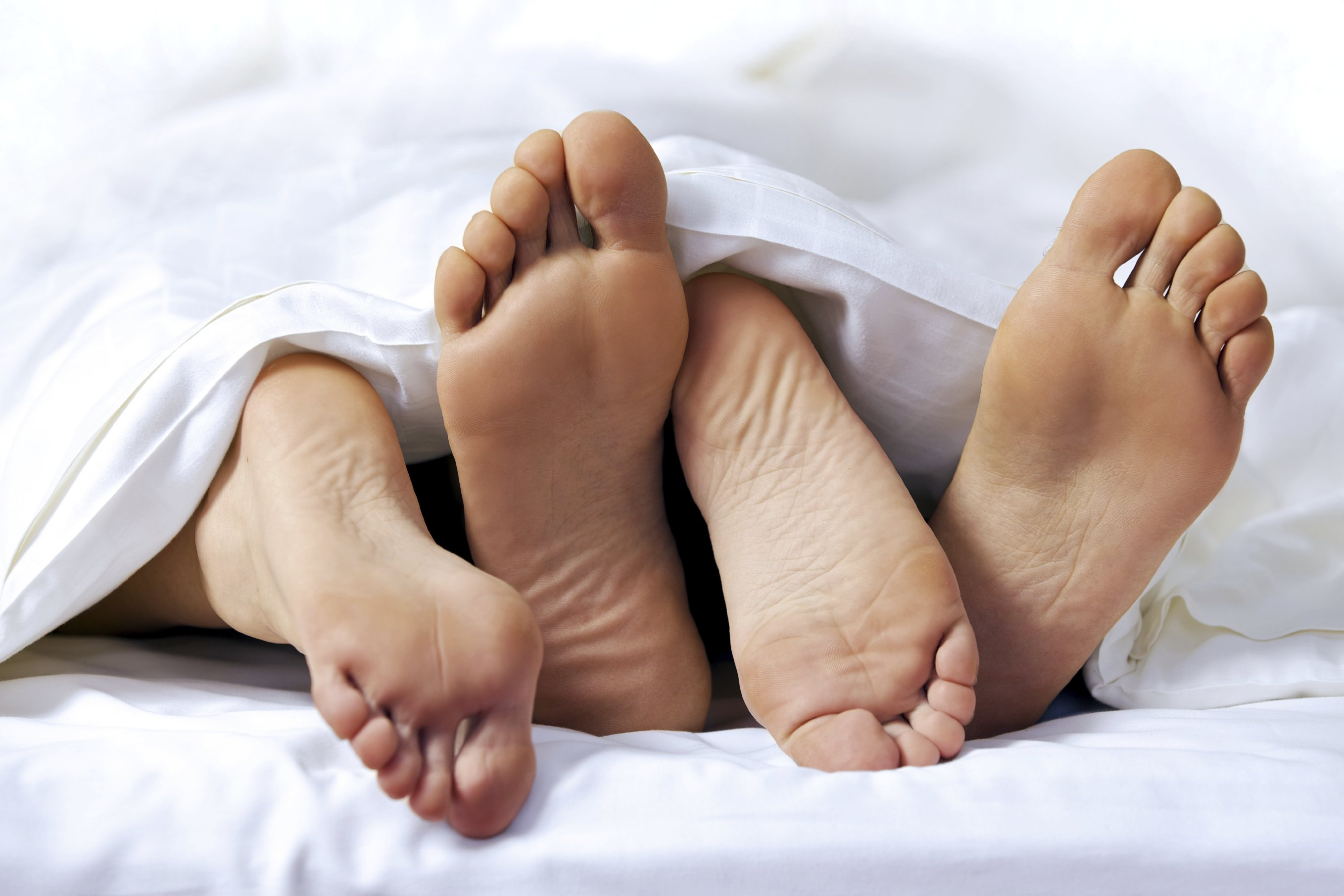 Image result for couple in bed